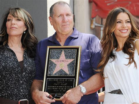 Ed O'Neill - Photo 1 - Pictures - CBS News