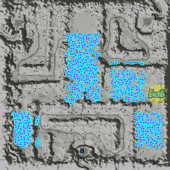 [Research]Locations of metin stones - Guides & Tutorials