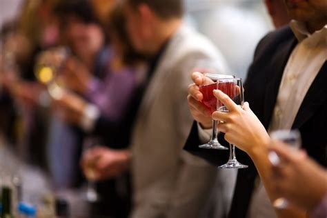 Who, What, Where and Wine Are the 4 Keys to a Great Launch