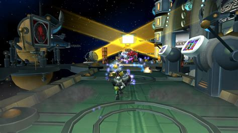 Ratchet And Clank Trilogy Review - Just Push Start