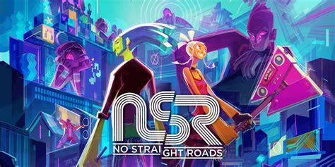 No Straight Roads Release Date Announced | Game Rant