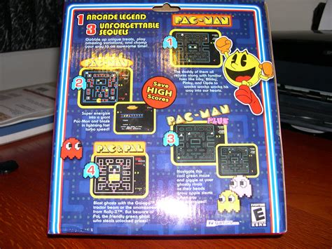 'Super Pac-Man' TV Games Pictures - Dedicated Systems