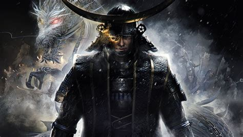 Nioh PvP update and DLC 'Dragon of the North' launch May 2