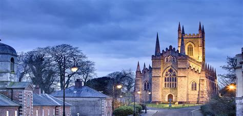 Your student guide | Four Things to do in Downpatrick