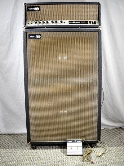 1960's Traynor YT-15 Speakers 606336 - Vintage guitars and