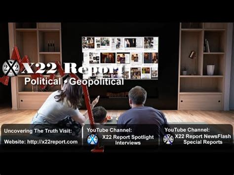 Qlobal-Change: X22 Report vom 6