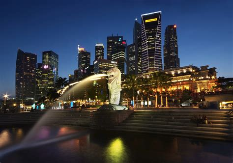 18 Romantic Places in Singapore That Every Couple Must