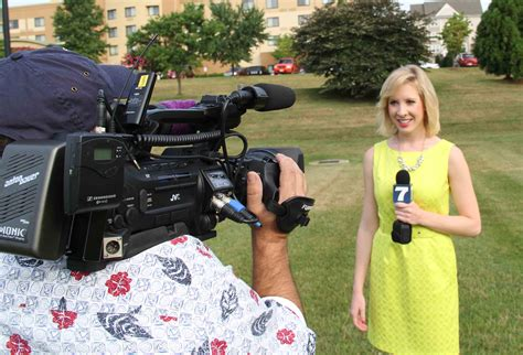 JVC News Release -- WDBJ 7 Expands live ENG with GY-HM890
