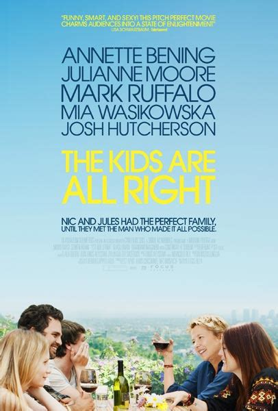 The Kids Are All Right (2010) Movie Trailer | Movie-List