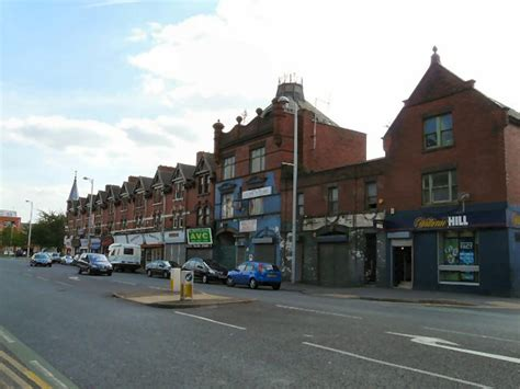 Stockport Road, Ardwick © Gerald England :: Geograph