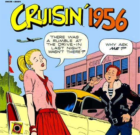 Cruisin' - A History Of Rock N' Roll Radio : dont1961