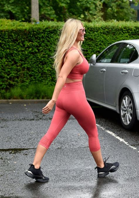 Christine McGuinness Hot (13 Photos + Video)   #TheFappening