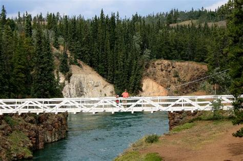 Miles Canyon (Whitehorse) - All You Need to Know BEFORE