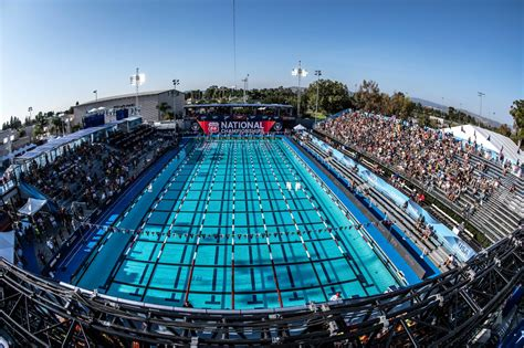 USA Swimming BOD Approves 4 Sites for 2019 Futures
