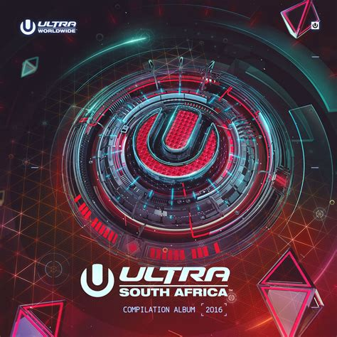 Ultra South Africa Compilation Hits #1 Overall on iTunes