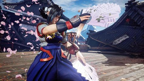 Fighting EX Layer Arrives June 28th on PlayStation 4, New