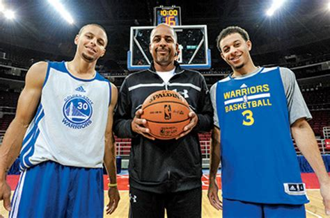 Northern Touch: Steph Curry's Toronto connection