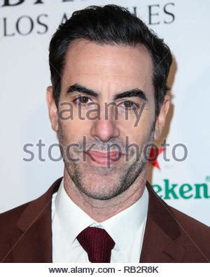 Actor Sacha Baron Cohen arrives at the 2009 MTV Movie