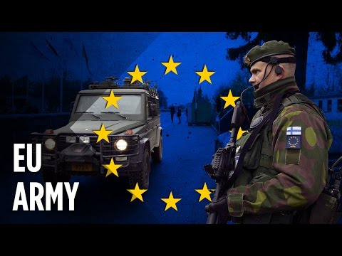 France and Germany call for closer EU military cooperation