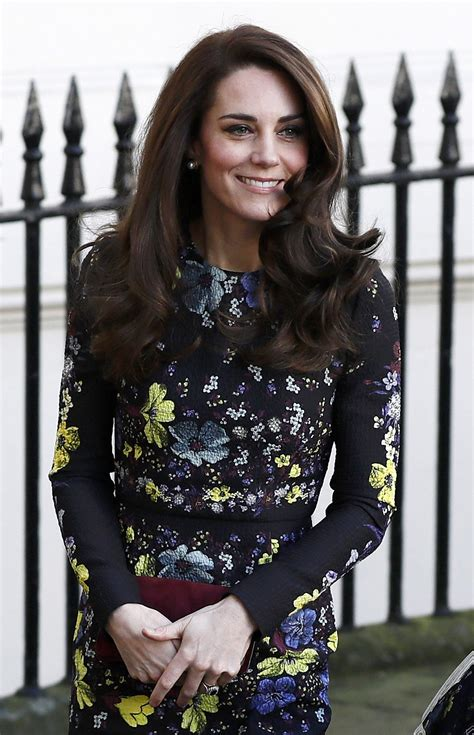 Kate Middleton Says This Is Why People Don't Seek Mental