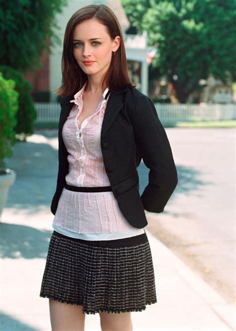 Rory Gilmore Is a Teacher Now in the Gilmore Girls Revival