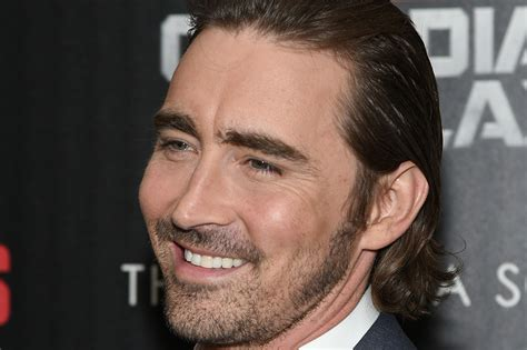 Lee Pace on 'Guardians of the Galaxy,' 'The Hobbit' and