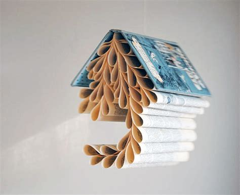 Paper Art: techniques or cut and fold baby!   Making Art