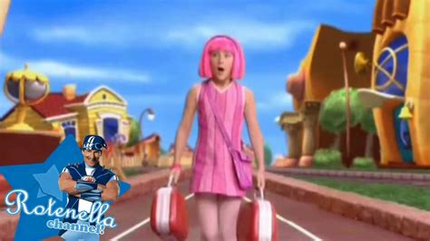 Welcome to LazyTown (Korean version) HD - YouTube