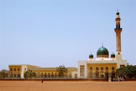 List of mosques in Africa | Religion-wiki | FANDOM powered