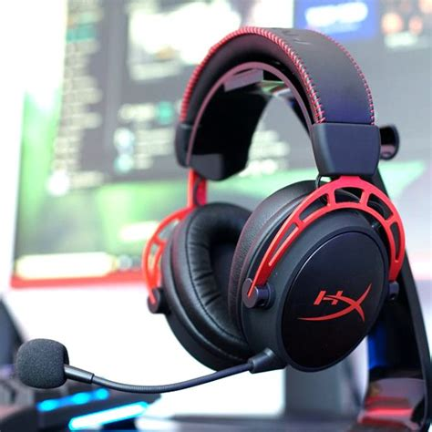 Hyperx Cloud Alpha - Gaming Headset For PS4, Xbox One, PC