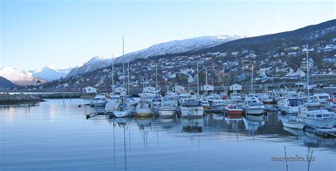 Honorary Consulate of Finland in Narvik, Norway - Embassy