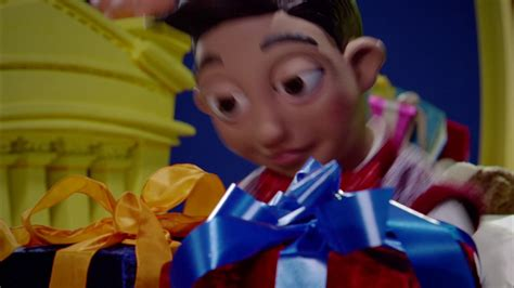 LazyTown with Chloe Lang Jolly Holiday - YouTube