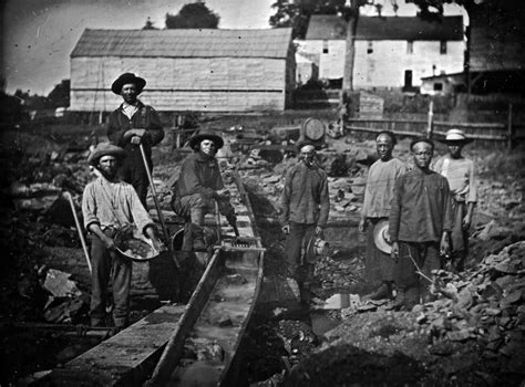 I Do Not Believe in the 1849 California Gold Rush | The