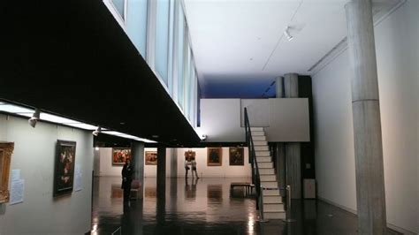 The National Museum of Western Art in Tokyo (by Le Corbusier)