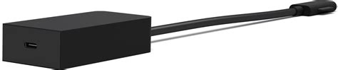 Microsoft Surface Connect to USB-C Adapter - Kenmerken