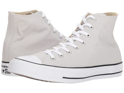 For Cheap Mouse Grey Converse Chuck Taylor All Star