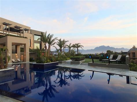 OUBAAI HOTEL GOLF & SPA - UPDATED 2018 Reviews & Price
