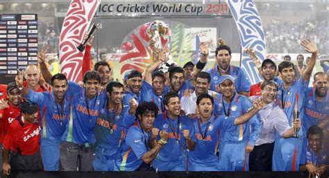 2015 ICC Cricket World Cup Draw: England Face Ashes Rival