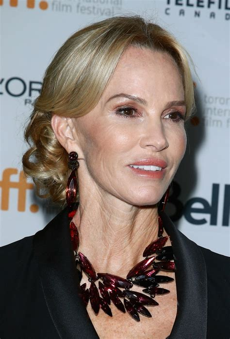 """Janet Jones in """"The Sound And The Fury"""" Premiere - 2014"""