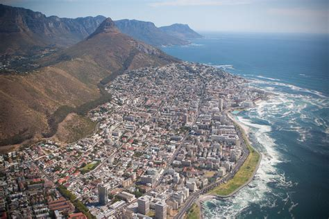 Sea Point: can the reallest Atlantic suburb hold its own