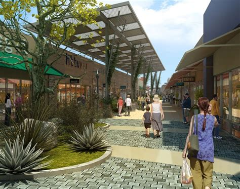 Phoenix Premium Outlets coming to Gila River Indian Community