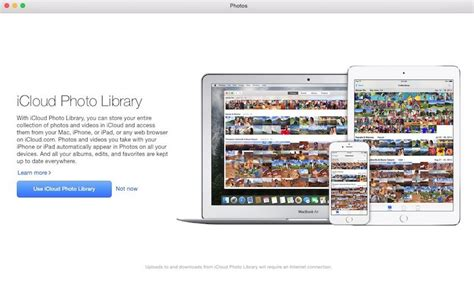 How to Migrate Pictures from iPhoto or Aperture to Photos