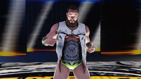 WWE 2K19 Belts: How to Change Champions on WWE 2K19 Roster