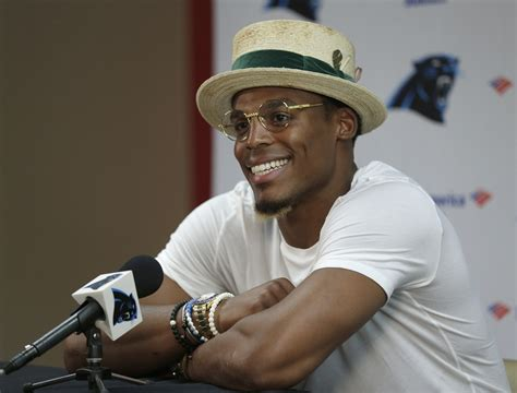 The evolution of Cam Newton's style | NFL