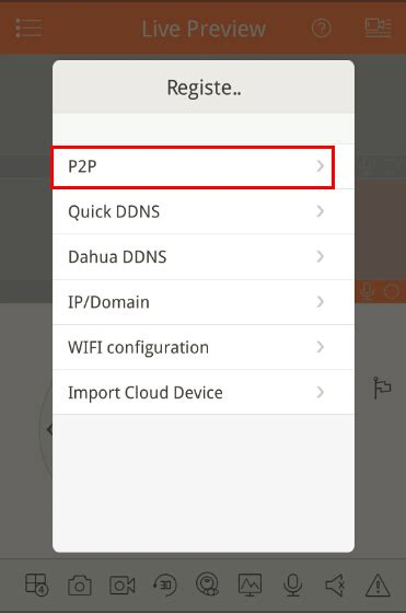 How to use phone to connect system? – ANNKE   Help Center