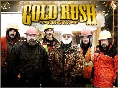 Gold Rush | Gold rush, Reality tv, Discovery channel