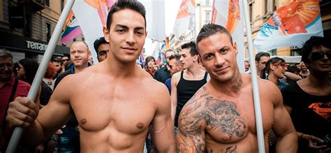 Milan Gay Pride 2020 is a parade and festival held at the