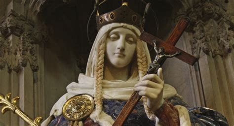 Scots celebrate feast day of St Margaret - SCO News