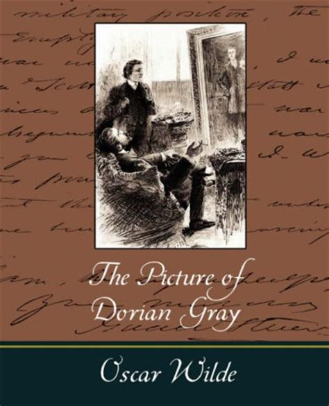 The Picture of Dorian Gray by Oscar Wilde | Teen Ink