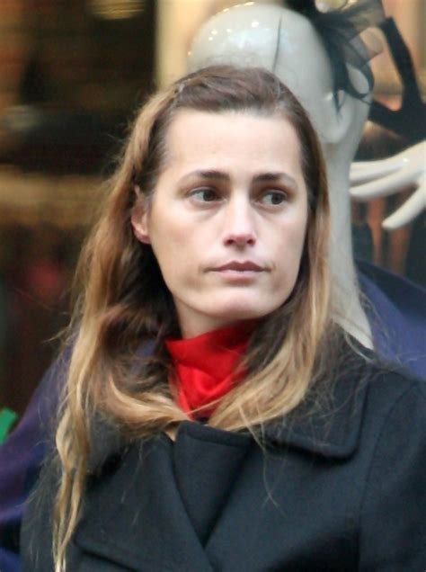 Yasmin Le Bon - Yasmin Le Bon Photos - Yasmin Le Bon Out